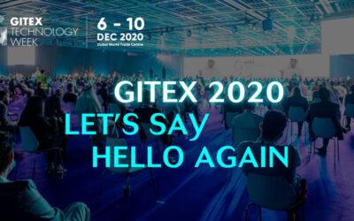 GITEX Technology Week, Dubai