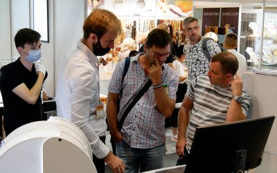 Jubinale – Jewelery and Watches Trade Fair in Krakow