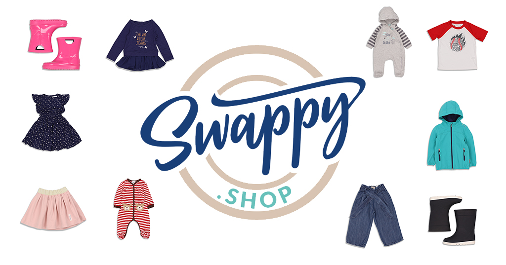 Products checked, controlled and ready to be loved again – the great Style of Swappy.shop